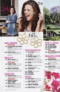 In Fairlady Magazine